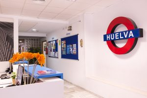 Language School in Huelva