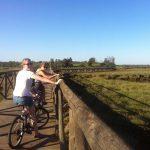 Kedaro Teachers cycling route
