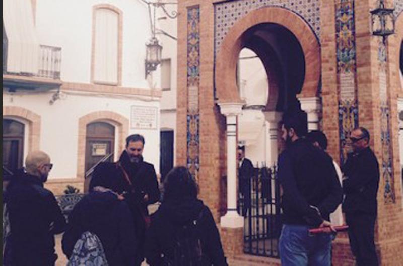 Visitas guiadas de Platalea en Huelva