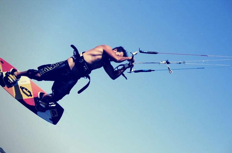 kitesurf in Huelva