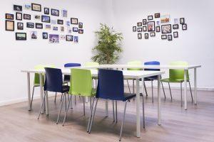 Language School in Huelva
