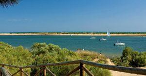 Playa El Rompido Huelva